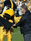 Hayden and Herky